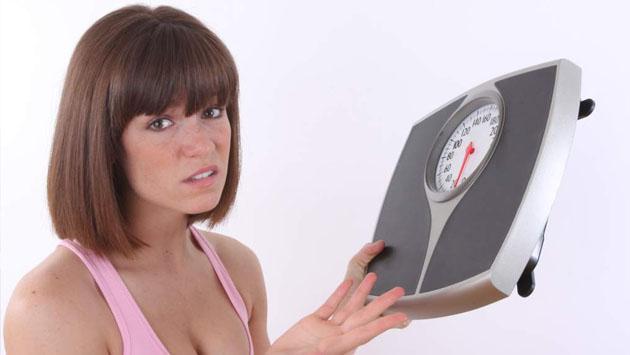 No podrás bajar de peso si tienes alguna de estas enfermedades