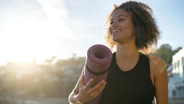 Yoga Bowspring es una opción para mejorar tu salud