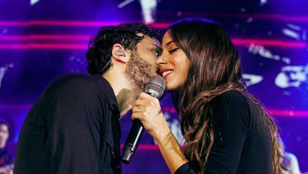 Nuevas fotografías confirmarían romance entre Sebastián Yatra y Tini Stoessel