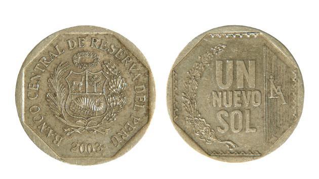 Moneda peruana cambia de nombre