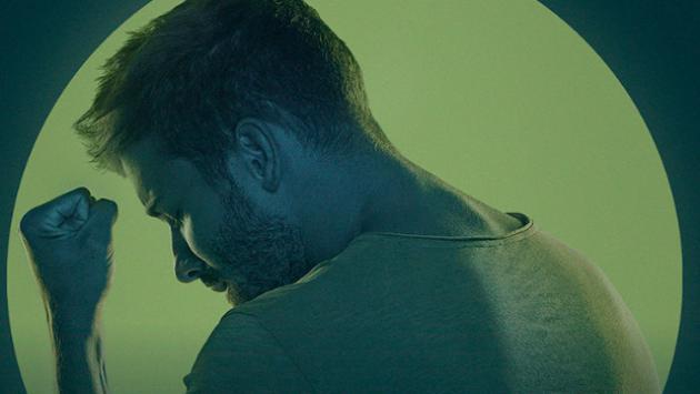 Pablo Alborán estrenó 'Hablemos de amor' un adelanto más de 'Vértigo'