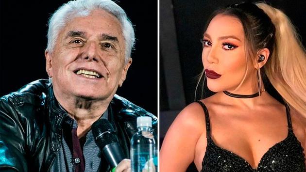 Papá de Alejandra Guzmán no perdona a su nieta Frida Sofía