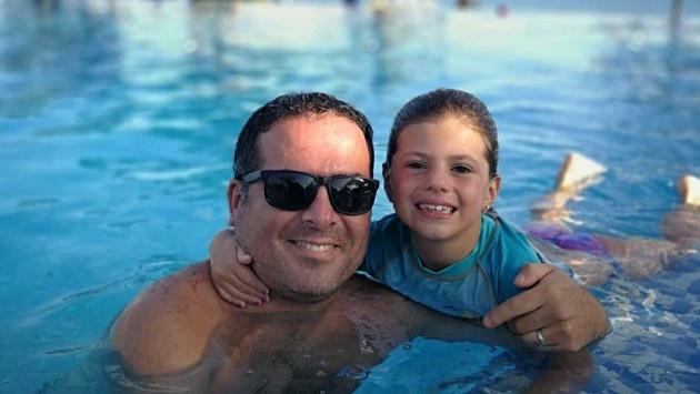 El 'Papá de Antonia' visitará 'Mujeres con ritmo'
