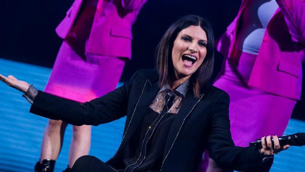 Estos son los favoritos de Laura Pausini a ganar el Grammy Latino