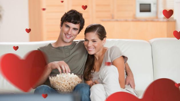 ¡7 películas que tienes que ver en San Valentín!