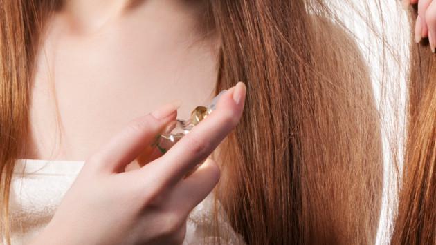 ¿Perfumes para el cabello? El nuevo producto que enloquece a las mujeres