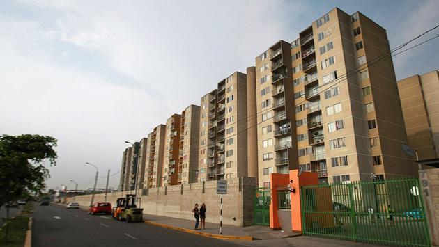 Peruanos podrán tener casa propia pagando 250 soles mensuales