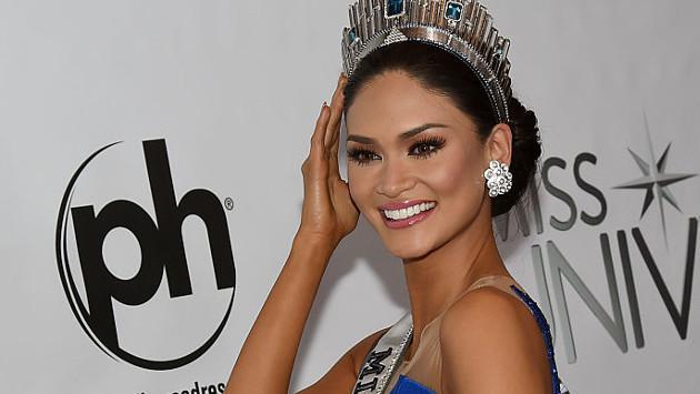 Pia Wurtzbach revela sede del Miss Universo 2016