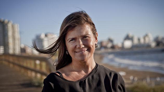 Pilar Sordo regresa a Lima para presentar '¡Viva la diferencia!'