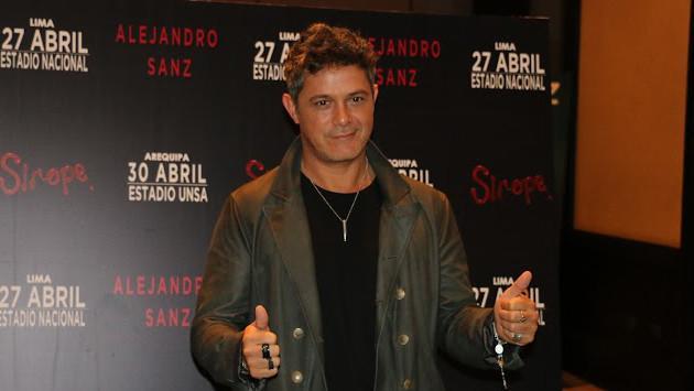 Policía Nacional advierte para que no te quedes con ganas de ver a Alejandro Sanz