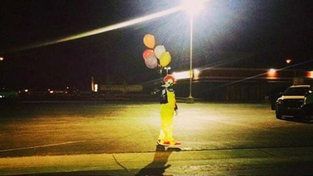 Para evitar bromas de payasos diabólicos en Halloween, se tomó esta medida