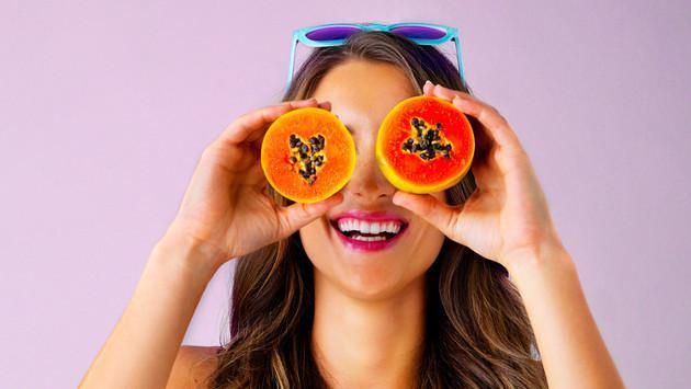 ¿Por qué deberías hacer dieta con papaya?