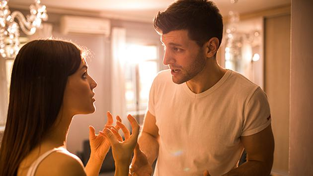¿Por qué hay que establecer qué es una infidelidad en la pareja?