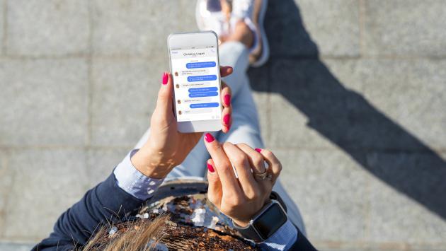 ¿Por qué las relaciones que empezaron en Tinder son más estables?