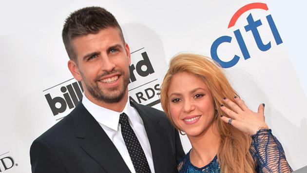 Por Shakira, Gerard Piqué hará esto por primera vez en su vida