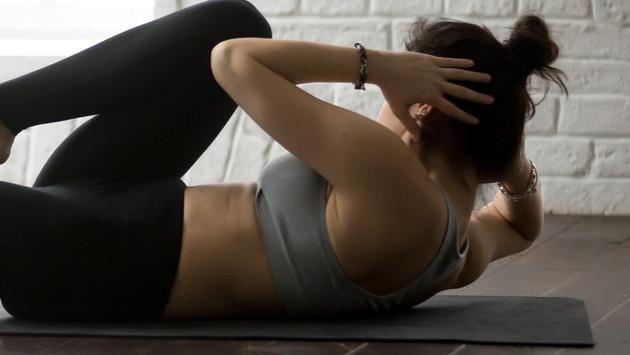 Practica este método y obtén abdominales en 5 minutos