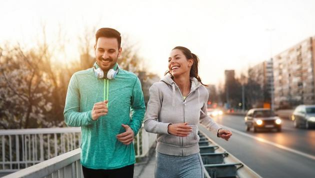 ¿Practicas running? Estos consejos te ayudarán en tu alimentación