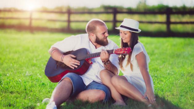 ¿Cuál es la balada que describe tu historia de amor?