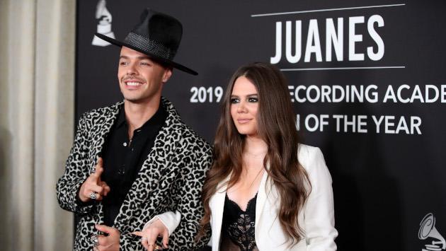 Premio Lo Nuestro 2020: Jesse y Joy celebran sus 2 nominaciones