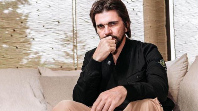 Premios Heat: Juanes recibe Premio Compromiso por su abnegada labor social