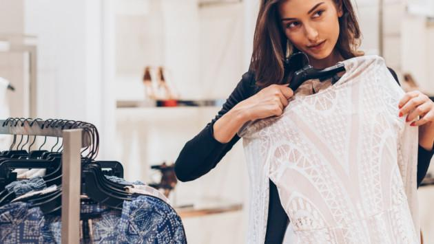 Prendas de ropa elegantes sin lucir como señora