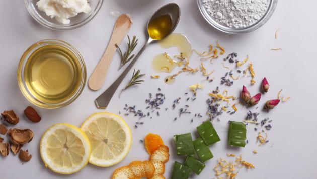 Prepara este postre con aloe vera y frutos rojos