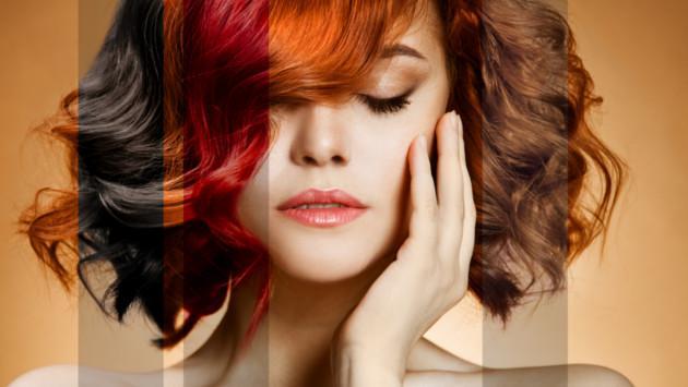 Prepara tu propio tinte natural para el cabello