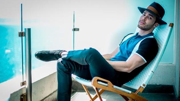 Prince Royce enloquece a sus fans en Viña del Mar