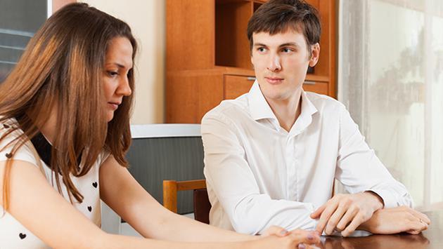¿Problemas de pareja? ¡Sigue estos pasos y soluciónalos!