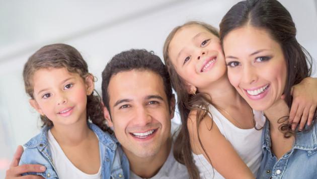 Protege a tu familia