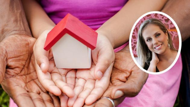 Amuleto para proteger tu casa de la envidia y la negatividad