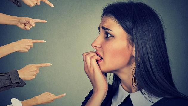 Qué responder a quienes critican tu cuerpo
