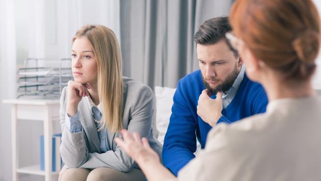 ¿Qué está permitido y qué no en una relación de pareja?