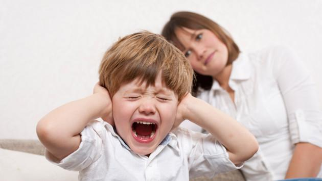 ¿Qué hacer cuando nuestros niños nos enloquecen?