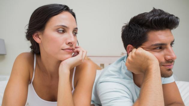 ¿Qué hacer si tu pareja no es muy cariñosa(o) contigo?