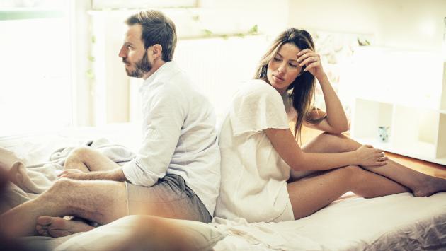 ¿Qué hacer si ya no toleras a tu pareja?