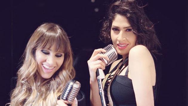 ¿Qué opina Ha*Ash de la música latina?