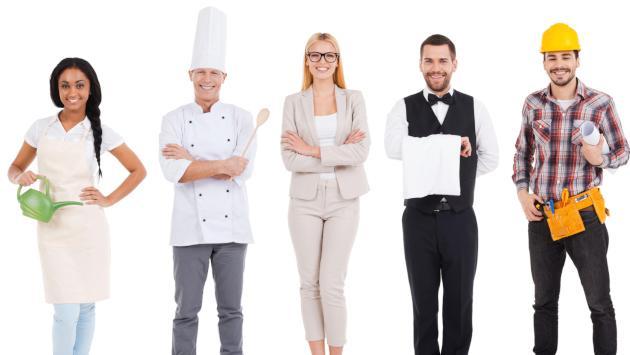 ¿Qué profesiones son compatibles en el amor?