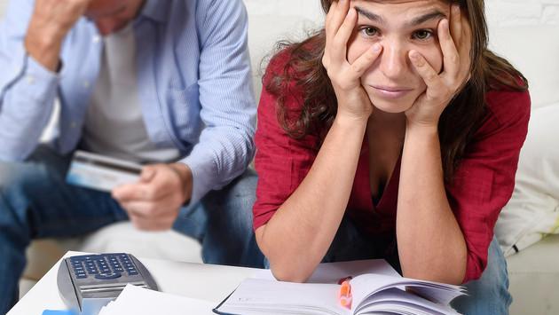 ¿Qué tanto puede afectar el dinero tu relación de pareja?