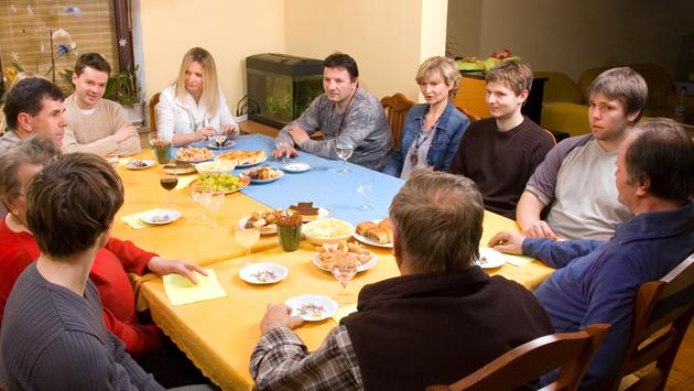 ¿Qué tanto tu familia puede influir en tu relación?