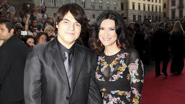 ¿Quién es Paolo Carta, novio de Laura Pausini?