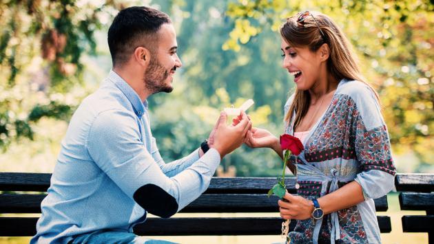 Razones por las que deberías decirle SÍ al matrimonio