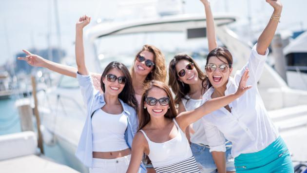 ¡Razones por las que debes disfrutar tu soltería y no buscar relaciones!