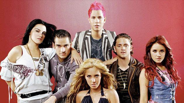 ¡RBD regresó… en forma de imitación de 'Yo soy'!