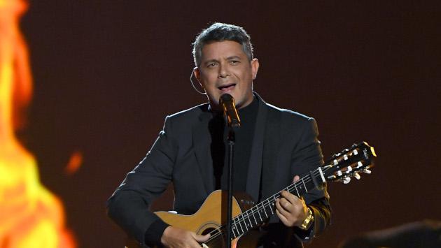 Recuerda el día que Alejandro Sanz y su hija Manuela cantaron juntos