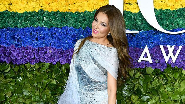 ¡Regresa! Thalía se alista para el lanzamiento de su nuevo sencillo
