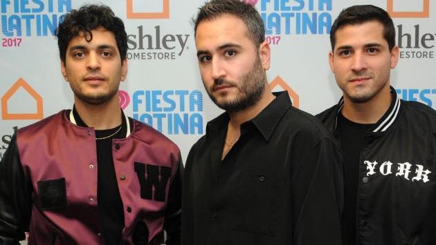 Reik y Maluma lanzarán nuevo sencillo