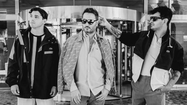 Reik anuncia la fecha de estreno del videoclip de 'Aleluya'
