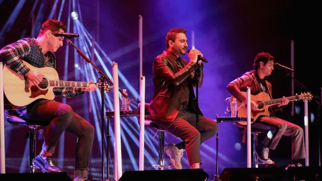 Reik, Shakira y Thalía entre los nominados a Premios Lo Nuestro