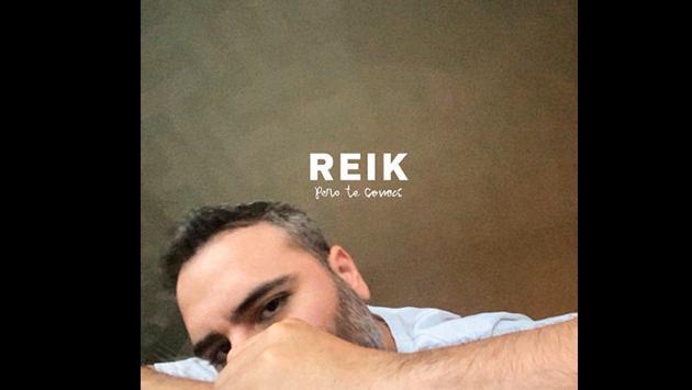 Reik lanza 'Pero te conocí'